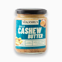 Super spreads cashew butter chai spiced
