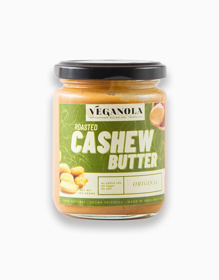 Super Spreads (Cashew Butter Original) by Veganola PH