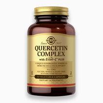 Quercetin Complex w/ Ester-C Plus (100 VegCaps) by Solgar