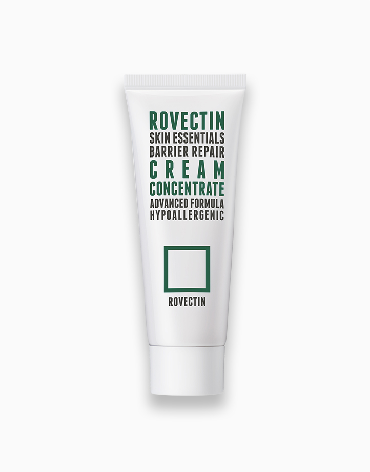 Skin Essentials Cream Concentrate by Rovectin