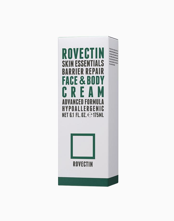 Skin Essentials Barrier Repair Face & Body Cream by Rovectin