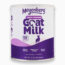 Meyenberg whole powdered goat milk %2812 ounce%29  gluten free  non gmo  vitamin d 1