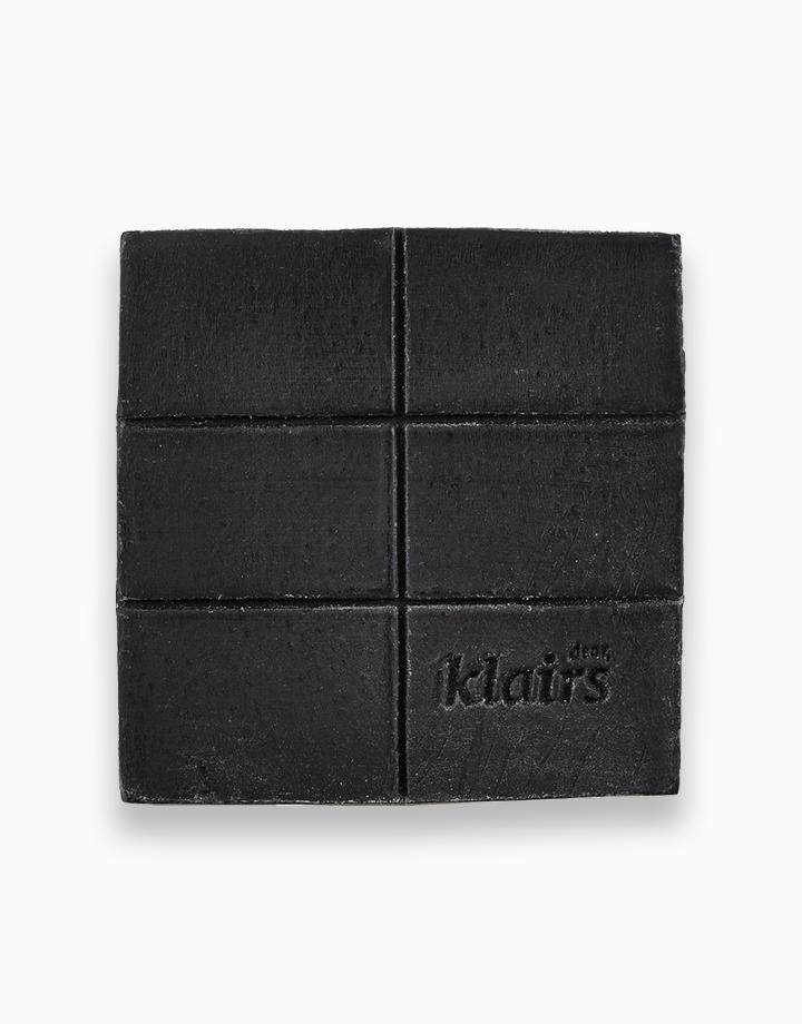 Pore Gentle Black Charcoal Soap by Dear Klairs