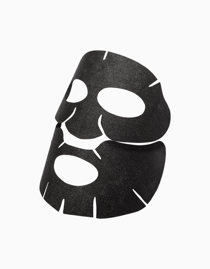Midnight Blue Calming Sheet Mask by Dear Klairs