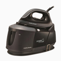 Morphy Richards 2400W Ceramic Soleplate by Morphy Richards