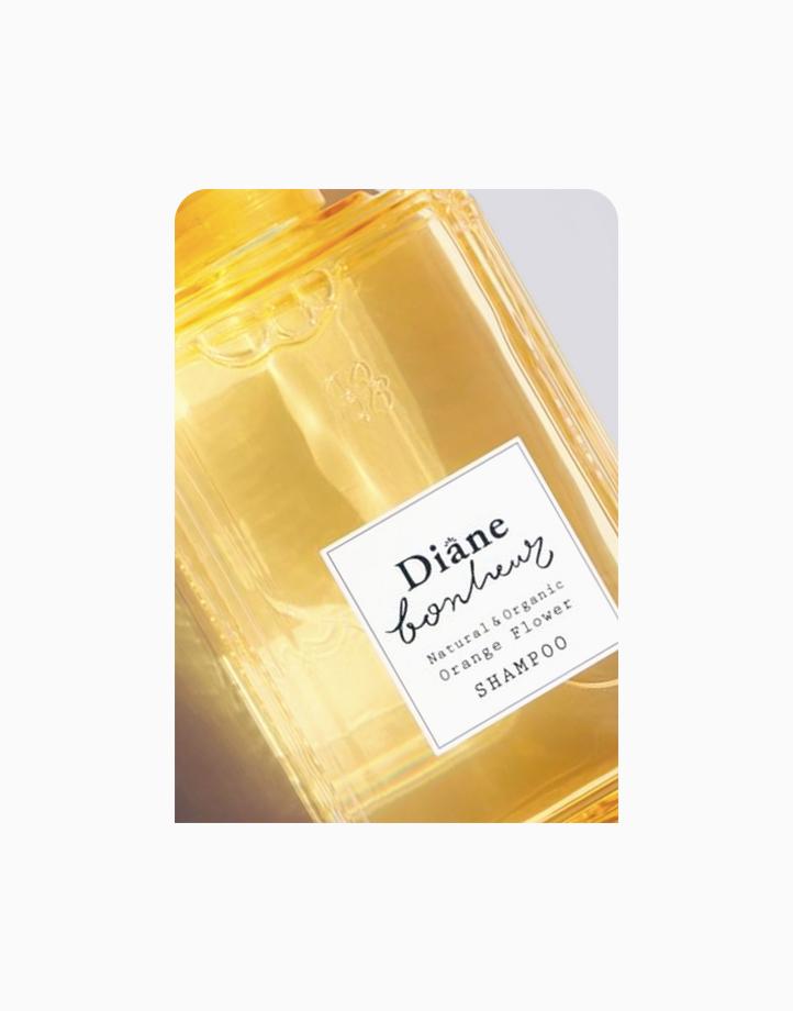 Orange Flower Shampoo by Diane Bonheur