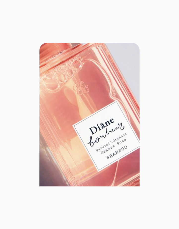 Grasse Rose Shampoo by Diane Bonheur