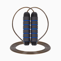 Non-Weighted Fitness Jump Skipping Rope by InnovWeight