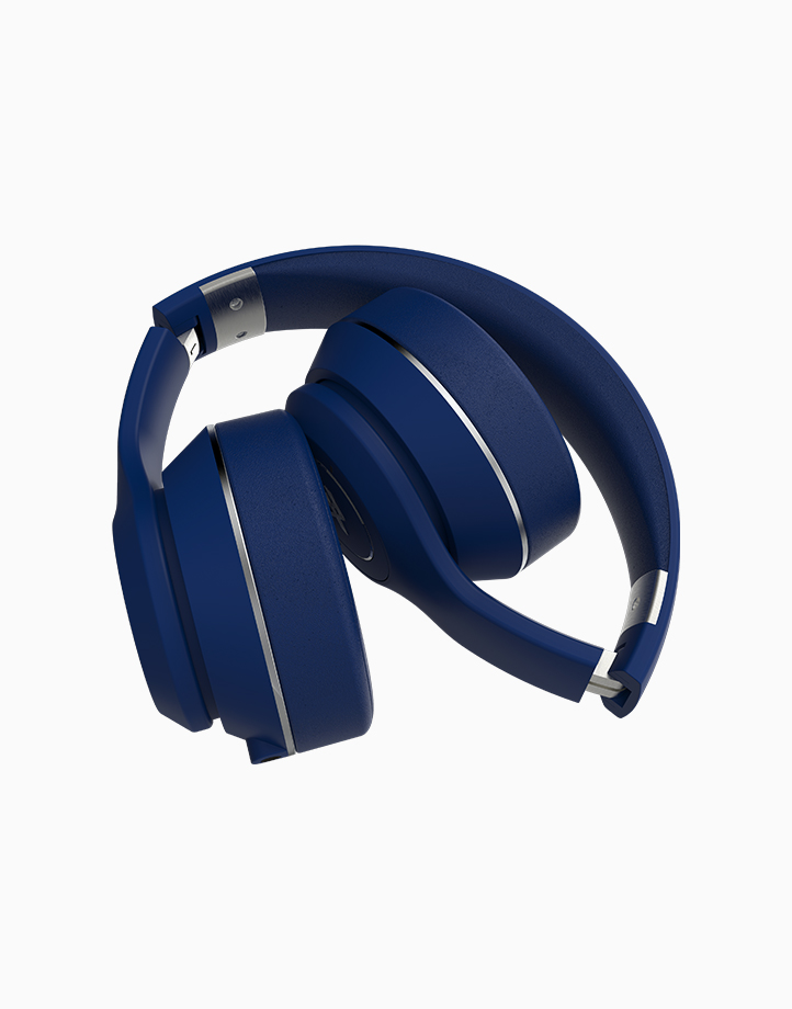 Wireless Headphones - Impulse 2 by iFrogz   Blue