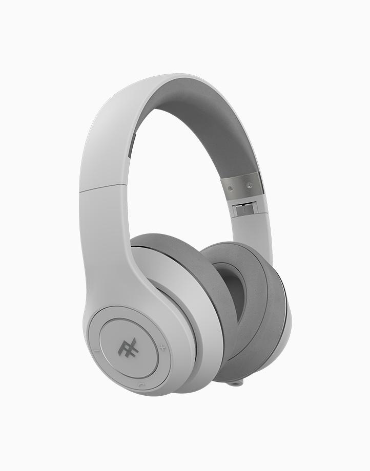 Wireless Headphones - Impulse 2 by iFrogz   White