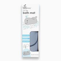 Re non slip bath mat