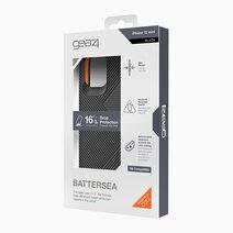 Gear4 d3o battersea betty iphone 12 mini black 1