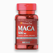 Re mv 75893 39102 maca 500 mg 60 capsules