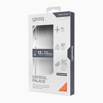 Gear4 d3o crystal palace betty iphone 12 mini clear 1