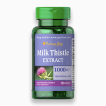 Re mv 75900 1944 milk thistle silymarin extract 1000 mg equivalent 90 softgels
