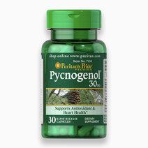 Re mv 75920 7130 pycnogenol 30 mg 30 capsules