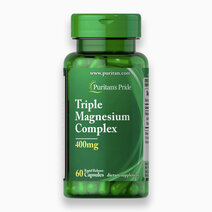 Re mv 75931 51661 triple magnesium complex 400 mg 60 capsules