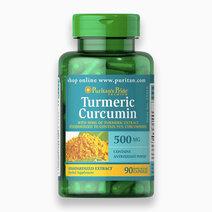 Turmeric Curcumin 500mg (90 Capsules) by Puritan's Pride