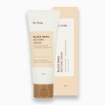 Black Snail Restore Cream by iUnik