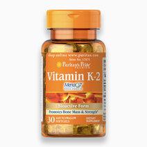 Re mv 75958 17875 vitamin k 2 menaq7  30 softgels