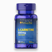 Re mv 75997 1684 l carnitine 500 mg 60 caplets