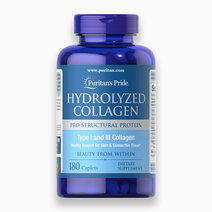 Re mv 76005 4596 collagen hydrolyzed 1000 mg 180 caplets