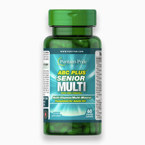 Re mv 76022 7190 abc plus senior multivitamin minerals with zinc 60 capsules