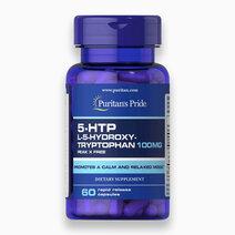 Re mv 76043 5315 5 htp griffonia simplicifolia 100 mg 60 capsules