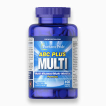 Re mv 76044 70 abc plus multivitamin and multi mineral formula with zinc