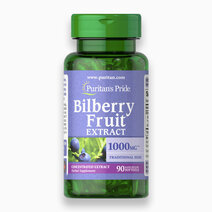 Re mv 76045 1434 bilberry extract 1000mg 90 softgels