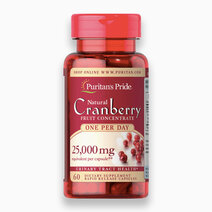 Re mv 76121 19877 cranberry 25 000mg 60 capsules