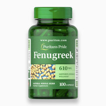 Re mv 76129 6020 fenugreek 610 mg 100 capsules