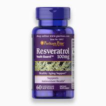Re mv 116841 18057 resveratrol 100 mg 60 softgels