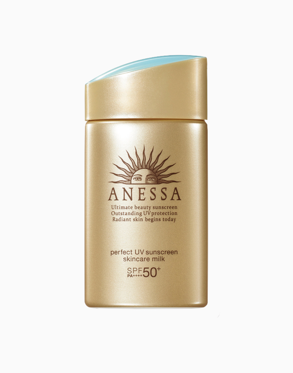 Perfect UV Sunscreen Skincare Milk SPF 50+ PA++++ (60ml) by Anessa