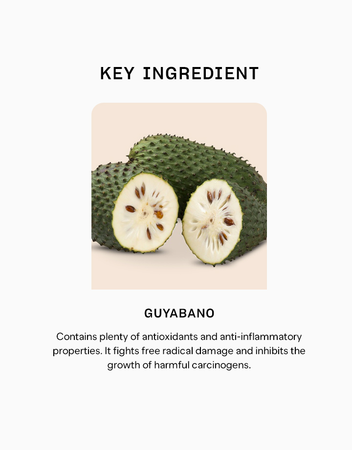 14169 guyabano fruit powder %28125g%29 1