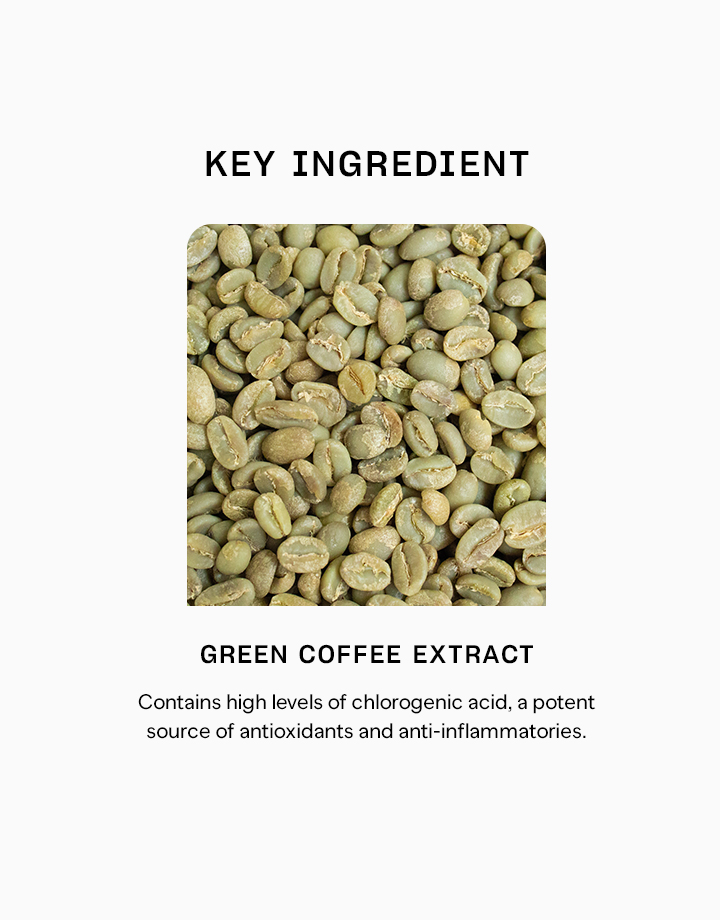14032 green coffee powder %28125g%29 1