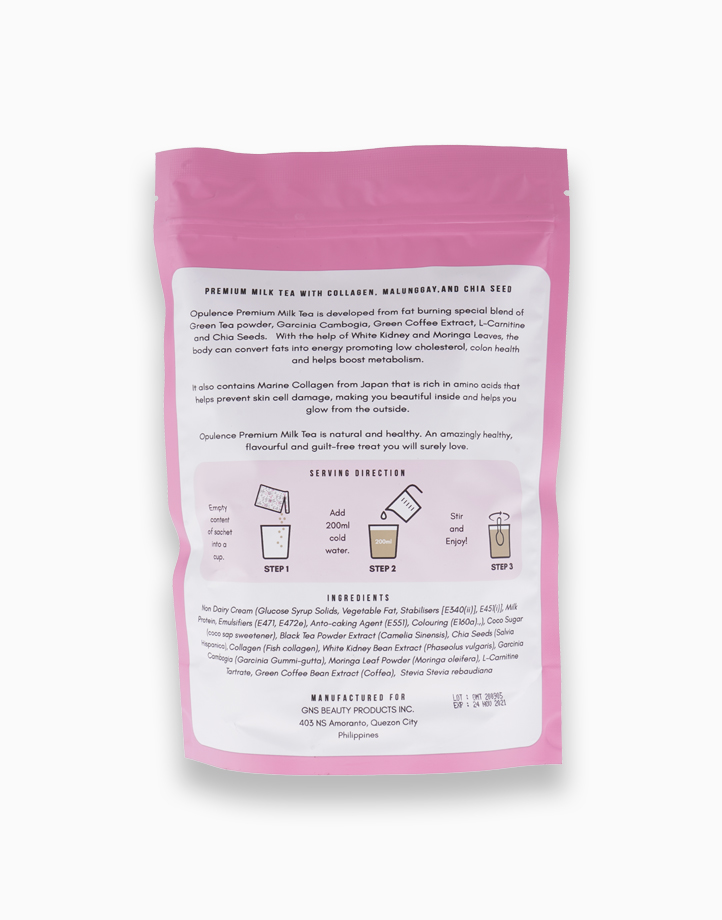 Hey Sexy Premium Milk Tea by Opulence