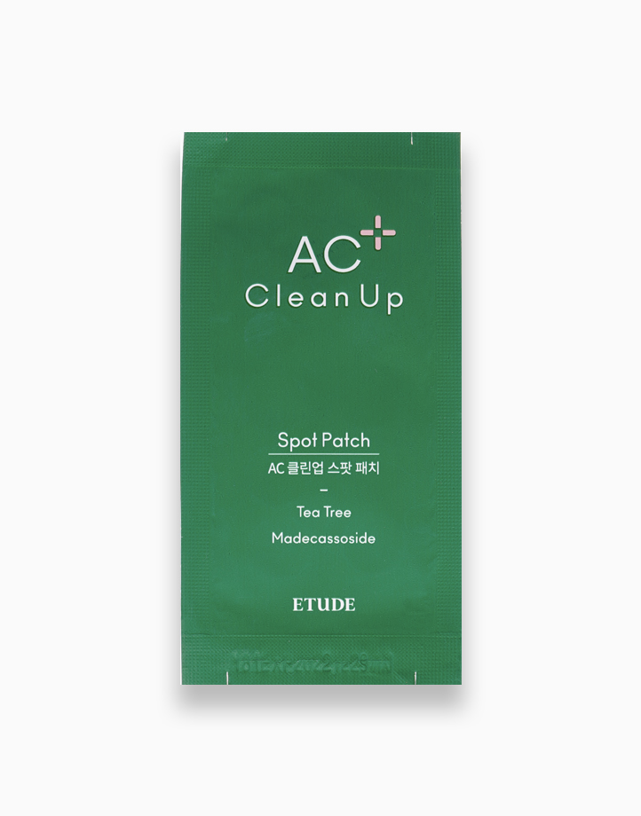 AC Clean Up Spot Patch by Etude House