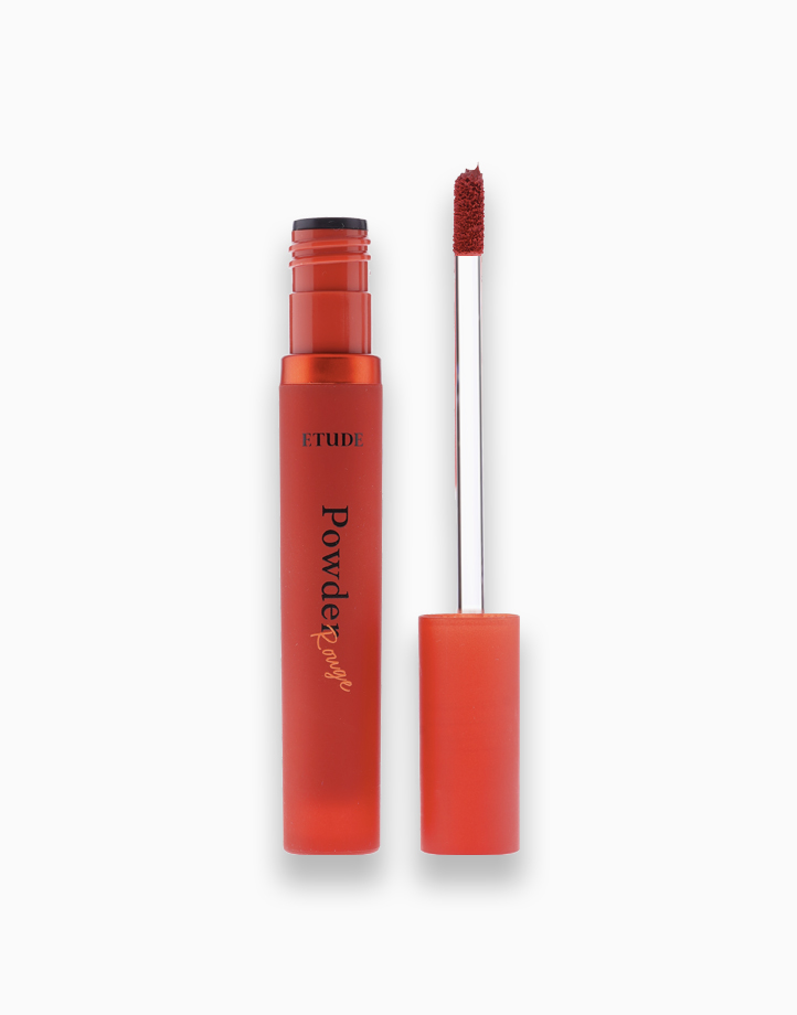 Powder Rouge Tint by Etude House   BR404 Leather Brown