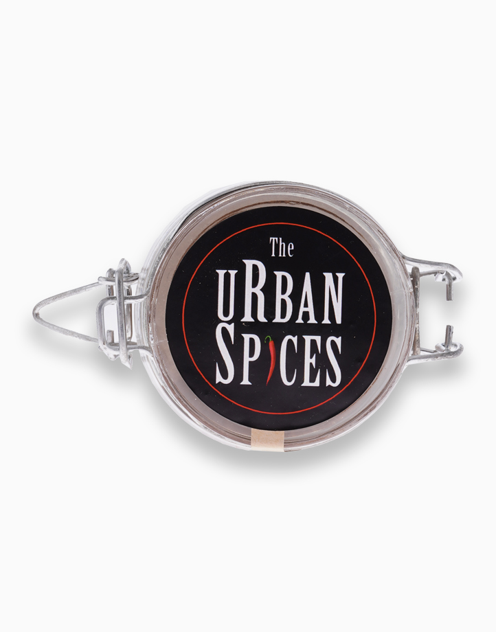 Pumpkin Spice by The Urban Spices