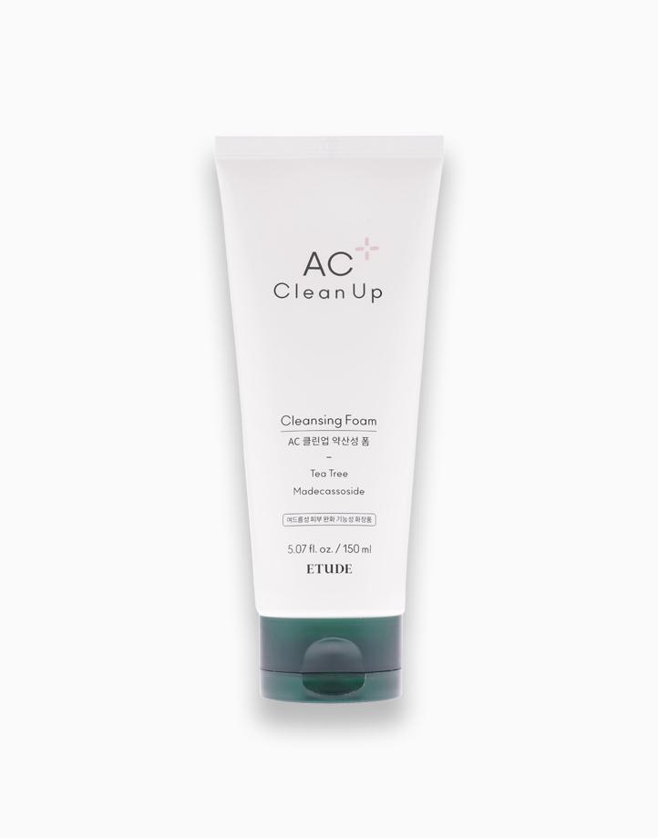 AC Cleansing Foam (150ml) by Etude House