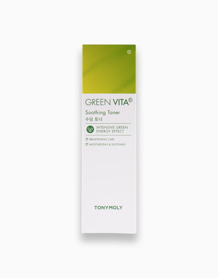Green Vita C Soothing Toner by Tony Moly