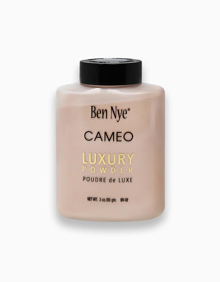 Luxury Powder by Ben Nye   Cameo
