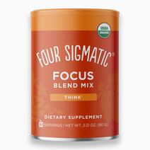 Focus Blend Mix by Four Sigmatic