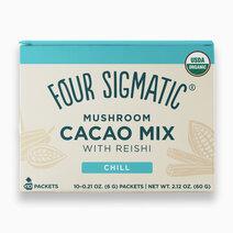 Mushroom Cacao Mix w/ Reishi by Four Sigmatic