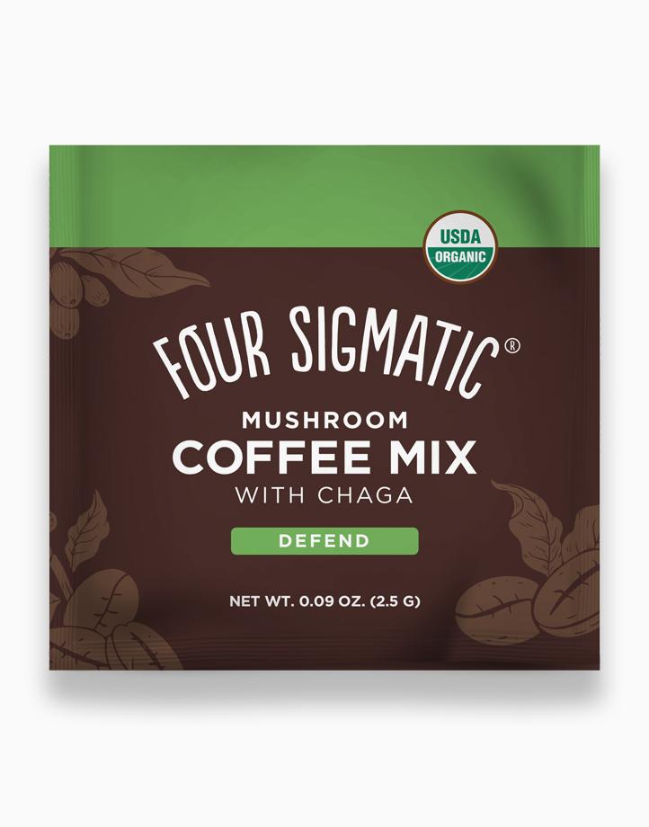 Mushroom Coffee Mix with Chaga by Four Sigmatic