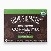 Mushroom Coffee Mix w/ Chaga by Four Sigmatic