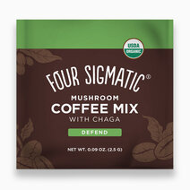 Mushroom Coffee Mix w/ Chaga Sachet by Four Sigmatic
