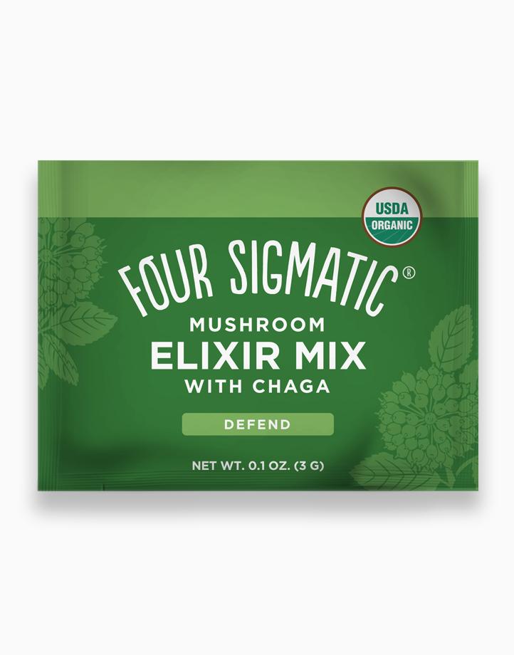 Mushroom Elixir Mix with Chaga by Four Sigmatic