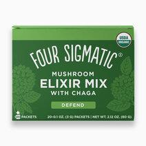 Mushroom Elixir Mix w/ Chaga by Four Sigmatic